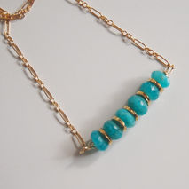 Brazilian Amazonite Necklace