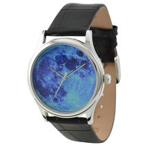 Moon Watch (Blue)