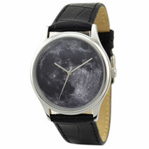 Moon Watch Black