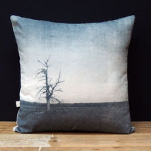 Cushion/Pillow - Lonesome Tree