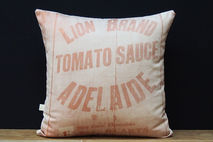 Cushion/Pillow - Tomato Sauce