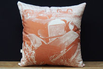 Cushion/Pillow - Model T