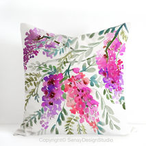Wister Pillow Cover