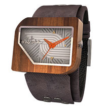 Pellicano Watch (Coffee Jean / Nazca Light Pui)