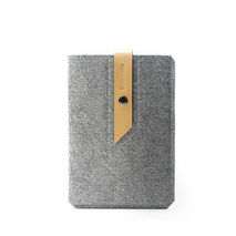 iPad Sleeve - Grey