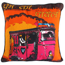 Prem Ki Payal Cushion Cover
