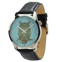 Owl Watch - Big Size - Free shipping