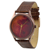 Moon Watch (Brown)