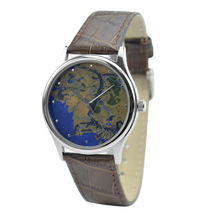 Map Watch (Middle Earth)