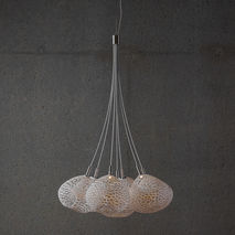 Colony Chandelier