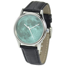 Moon Watch (Aquamarine) - Unisex - Free shipping