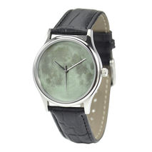 Moon Watch (Gray) - Free shipping worldwide