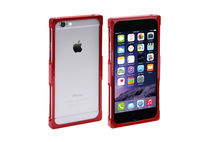 RECTA for iPhone6s/6 Bumper case  Red