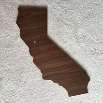 California State Adornment