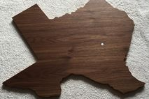 Texas State Adornment