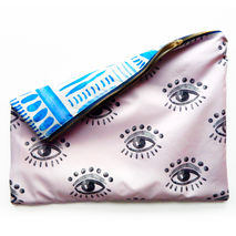 Belgravia xl portfolio clutch bag