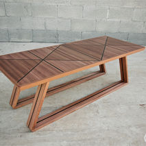 BAXTER | COFFEE TABLE