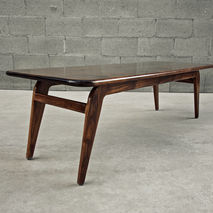 EVANS | COFFEE TABLE