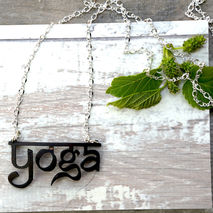 YOGA CHAIN NECKLACE