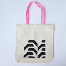 Tote Bag: Tread